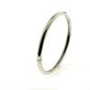Billede af Classic by Pind armring hul sølv bredde 5,25mm
